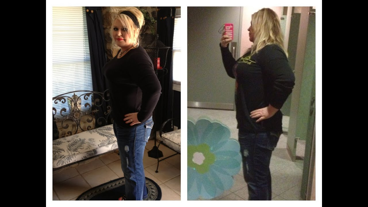 What Does 15 Pounds Lost Look Like   Plus Weight Loss Journey Video Weigh In Update Week 4