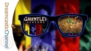 First Look: Gauntlet Legends (Dreamcast)