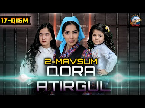 Qora Atirgul (o'zbek Serial) 77-qism | Кора атиргул (узбек сериал) 77-кисм