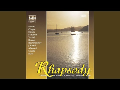 Rhapsody on a Theme of Paganini, Op. 43: Variation 18 mp3
