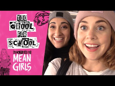 Too Grool For School: Backstage At MEAN GIRLS With Erika Henningsen, Episode 13: The Final Goodbye