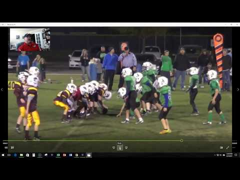 Game Play Calling with Power Wing Beast Offense by Coach Parker