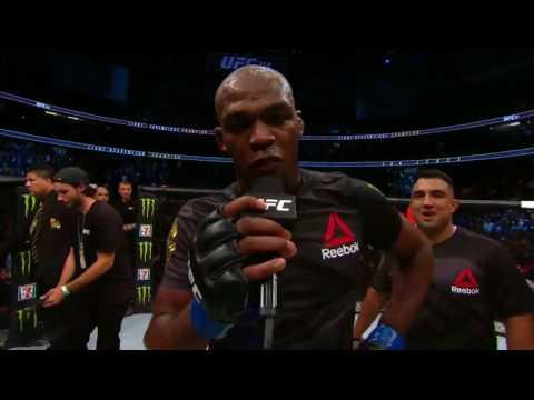 Jon Jones Calls Out WWE Universal Champion Brock Lesnar at #UFC214 | UFC 214 | The Vital Clash