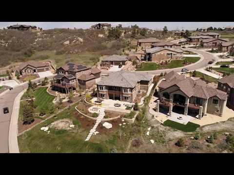 Castle Rock Real Estate: 5466 Water Oak Circle