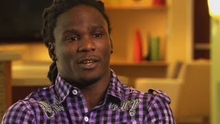 E60 Chris Johnson Disclosing secrets, latest