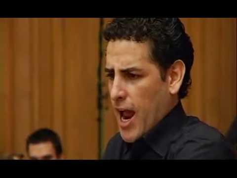 Juan Diego Flórez - Bel Canto Spectacular (trailer)