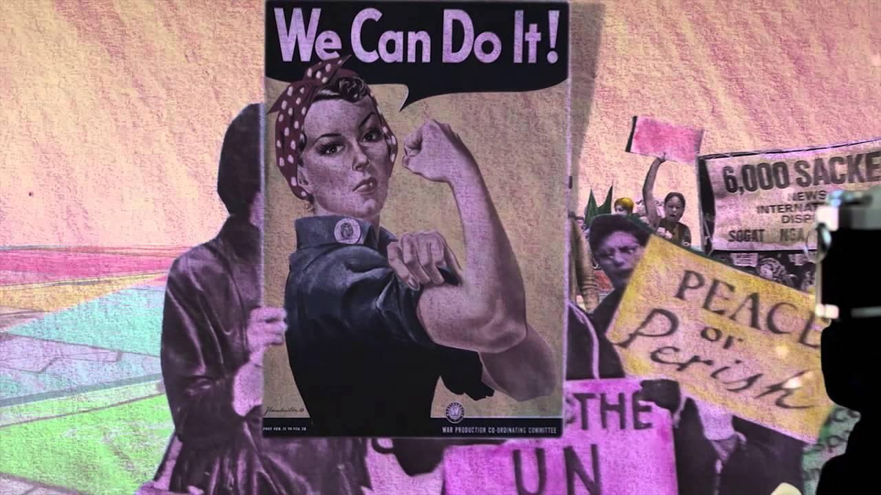 """Resultado de imagen de """"Día internacional de la mujer trabajadora 2013"""""""