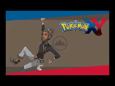 VS Kalos Jam Leader (Successor Ver.) (Quad City DJs Vs Pokemon X And Y)