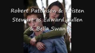 A Twilight FanFic - Humans & Vampires Trailer!