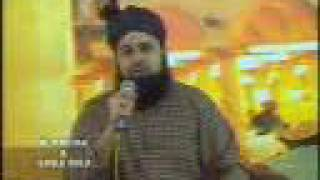 Owais Qadri (Khila Mere Dil Ki Kali Gause Aazam)