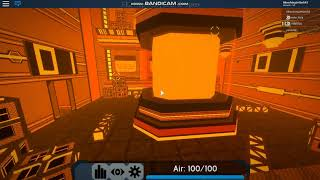 Roblox Flood Escape 2 (Test Map) - Afterheat LDM(Fun Crazy) (Multiplayer)