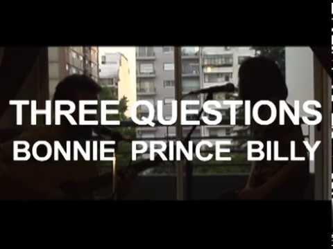 Sonido Lila - Three Questions (Bonnie