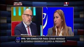 BETO A SABER 14-11-17 PROGRAMA COMPLETO - MARTES 14 DE NOVIEMBRE DEL 2017