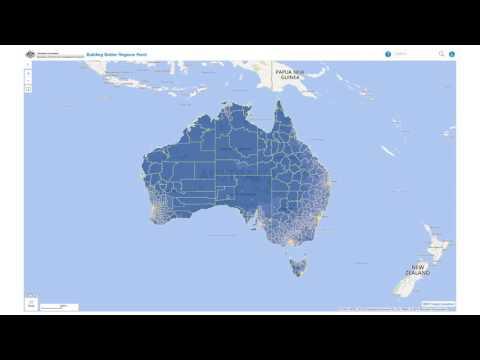 Building Better Regions Fund presentation