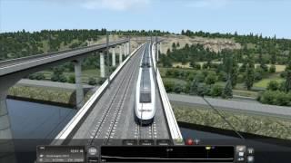 Tutorial: TVM430 Signalling tutorial by SNCF TGV Duplex - Train Simulator 2017 [FullHD]