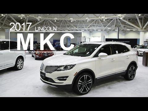 2017-lincoln-mkc-|-2017-twin-cities-auto-show