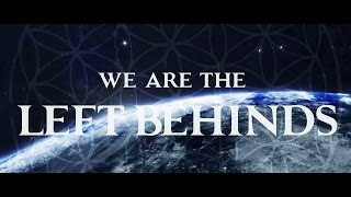 Paris Blohm & Taylr Renee - Left Behinds (Lyric Video)