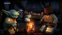Lego Star Wars Die Yoda Chroniken Episode 1 Der Dunkle Klon Teil 1