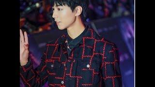 【TFBOYS 王俊凯】TFBOYS 王俊凱 電影《長城》首映式紅毯【Karry Wang Junkai】