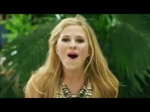 Caroline Sunshine  Roam Music Video