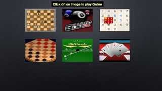 Board games #1 Flash Games Online Free Play - Multiplayer Chess Billiards Sudoku..