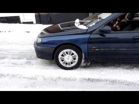 The difference between summer & winter tyres