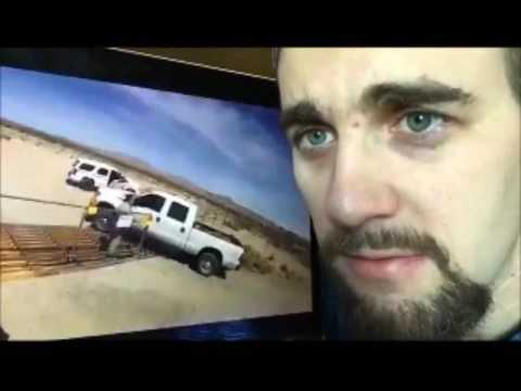 Ammon Bundy From Solitary In Nevada - Gavin Seim - 4/21/17