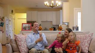 David Buchwald for Congress Announcement Video Bloopers