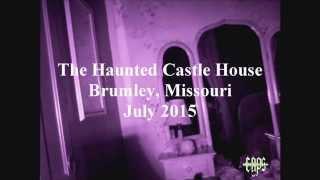 Video The Haunted Castle House B&B, Brumley, Mo CAPS download MP3, 3GP, MP4, WEBM, AVI, FLV November 2017