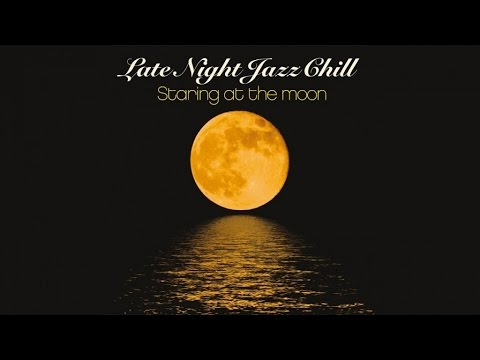 FASHION LOUNGE MUSIC - Late Night Jazz Chill best sound