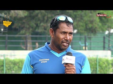 Batticaloa District Coach - P.K.Anwardeen
