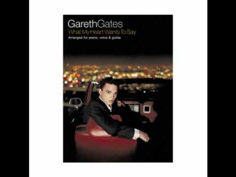 Клип Gareth Gates - Sentimental