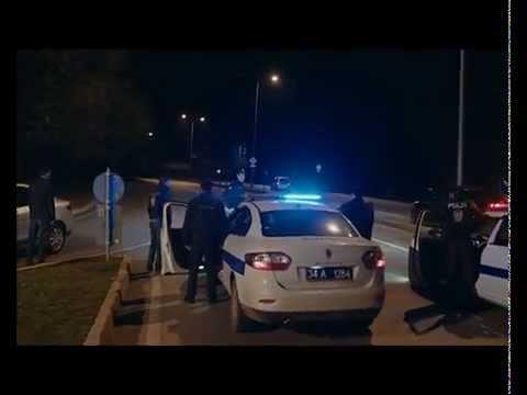 Polis Polat'a selam duruyor