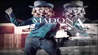 Madonna Runaway Lover (M