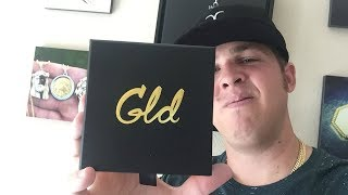 GLD SHOP REVIEW- The good and bad