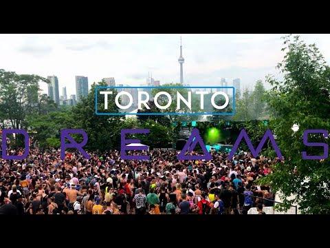 DREAMS Festival - TORONTO 2018 🇨🇦
