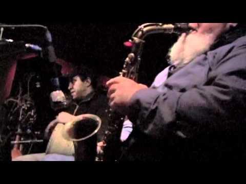 Joe Maneri Tribute 04