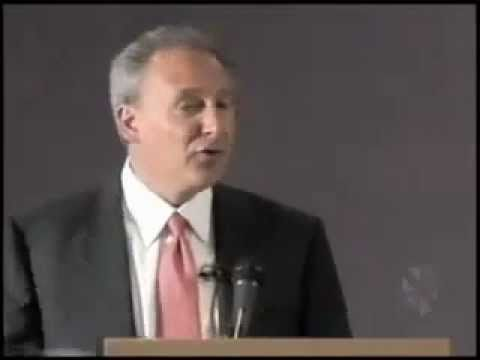 Peter Schiff does standup comedy!
