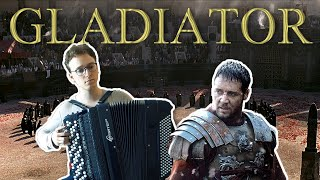 Gladiator Elysium, Honor Him, Now We Are Free Accordion Cover.mp3