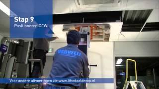 DCWi installatie