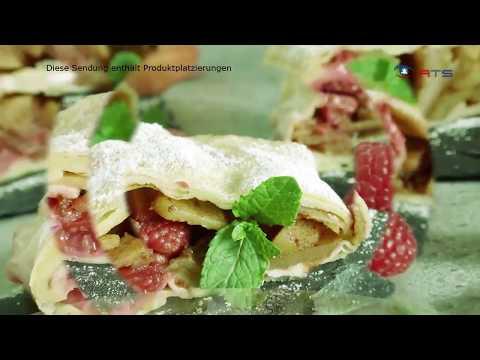 Salzburg schmeckt unterwegs in Hofgastein