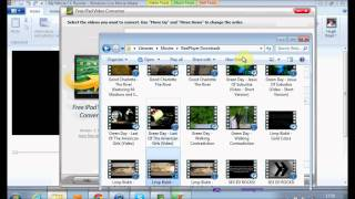 Free iPad video converter(Converts any type of video you have into Mpeg 4 so that you can watch it on your iPad, iPhone, iPod, Apple TV, PSP, Blackberry and mobile phone. You can ..., 2011-08-22T18:17:11.000Z)