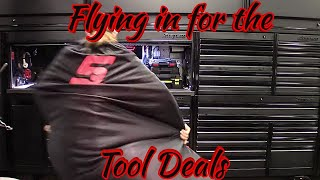 Tool Truck Steals and Deals
