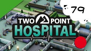 🔴🎮 Two Point hospital - pc - redif 79