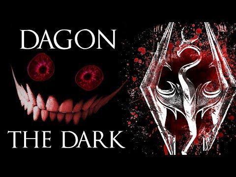"Scary SKYRIM Story - ""Dagon the Dark"" thumbnail"