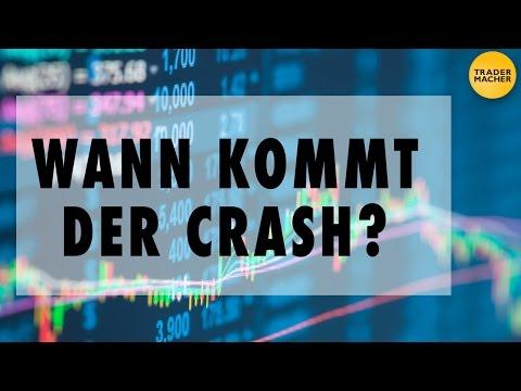 Wann kommt der Crash?
