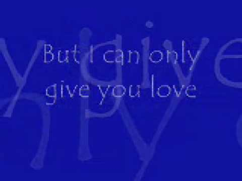 Rob Thomas - Ever The Same w/ lyrics