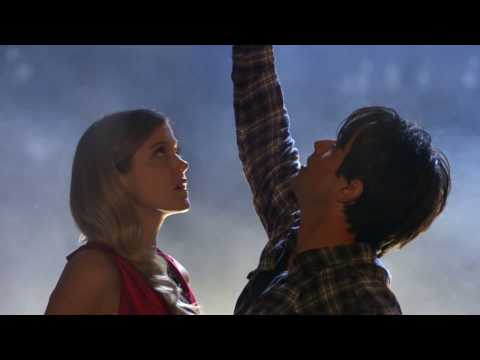 with Justin Chatwin & Charity Wakefield  Doctor Who: Christmas Special 2016  BBC One