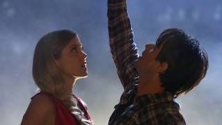 Video Interview with Justin Chatwin & Charity Wakefield - Doctor Who: Christmas Special 2016 | BBC One download MP3, 3GP, MP4, WEBM, AVI, FLV Januari 2018