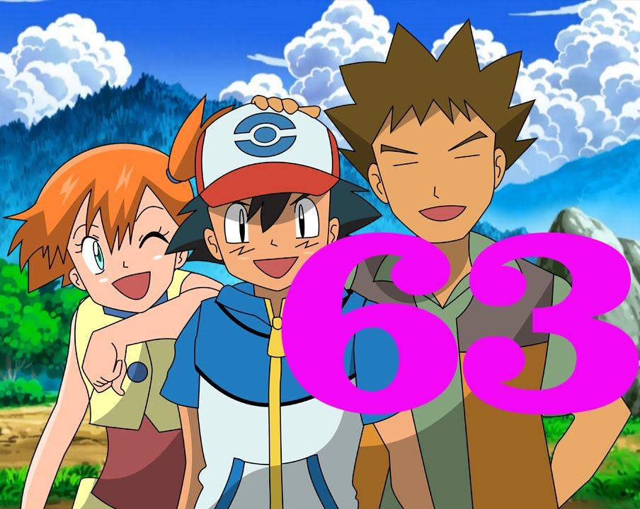 Pokemon The Series Xy Episode 63 A Fork In The Road A